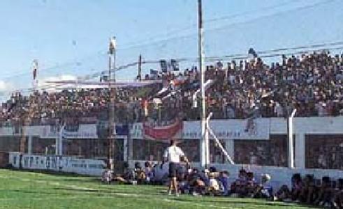 Resultado de imagen para Estadio 20 de Octubre